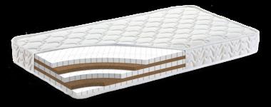firm organic mattress