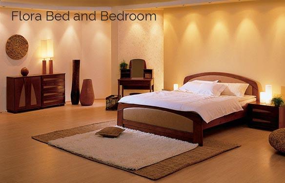 Bed Frames