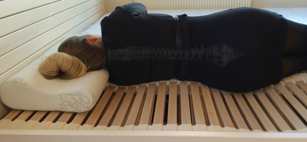 Demko Bed System