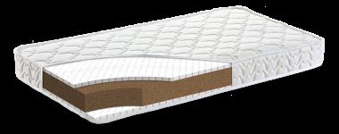 extra firm organic mattress