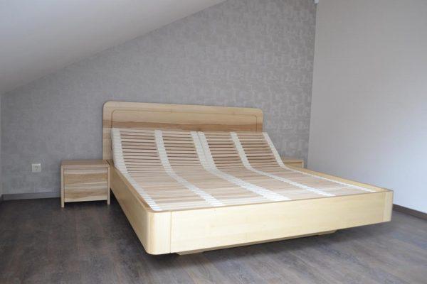 organic bed