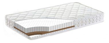 medium organic mattress