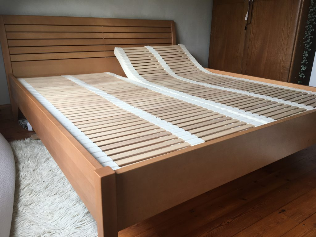 Organic beds