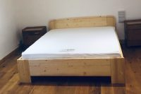 Alexandra bed frame